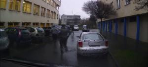 Výrobce drog byl zadržen přímo na ulici v Olomouci