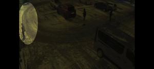 Útočník zmlátil dva muže na Lafayettově ulici, poznáte ho? (útočník)